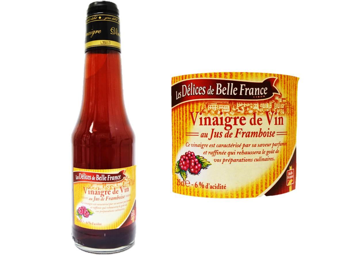 Vinaigre de vin maison avie home - Vinaigre de framboise maison ...